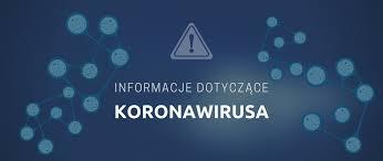 KORONAWIRUS - zasady bezpieczeństwa