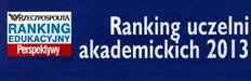 PWSZ im. Witelona w Legnicy w rankingu Perspektyw