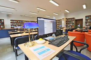 biblioteka pwsz legnica
