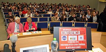 II Ogólnopolska Studencka Konferencja M³odych Medyków