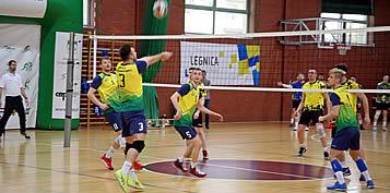 Akademickie Mistrzostwa Polski w Pi³ce Siatkowej Kobiet i Mê¿czyzn - Pó³fina³ D