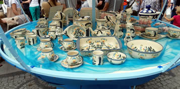 2019-08-17 - Boles³awieckie ¦wiêto Ceramiki
