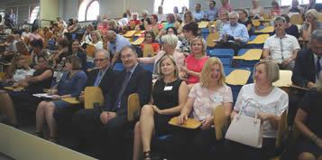 2019-08-27 - Konferencja dla dyrektorów przedszkoli, szkó³ i placówek o¶wiatowych
